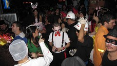 Halloween party at El Pub & Babylon - Medellin, Colombia - 38 (MikeManning) Tags: halloween colombia medellin 2010 nochedebrujas diadedisfraces