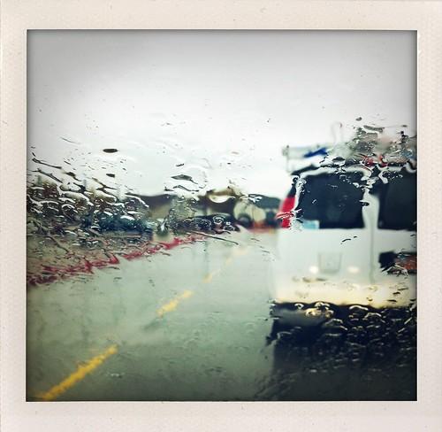 Wet & Moody
