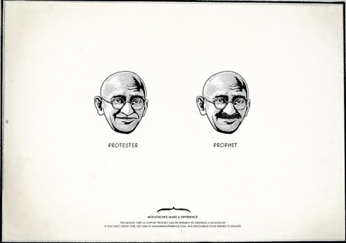 moustaches-make-a-difference-ghandi