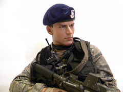 USAF SECURITY FORCES (23)