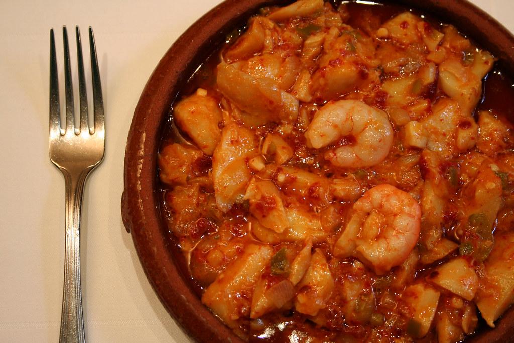 Ajoarriero, receta tradicional navarra