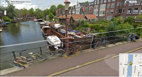 Bickerstraat-streetview