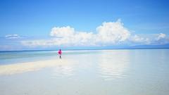 bohol island hop (romanramos) Tags: linapacan virgin island bohol panglao sunrise sandbar dumuluan