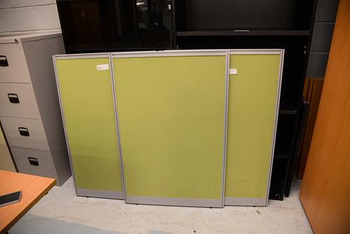 Floor screen E50