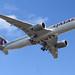A7-ALP A350 Qatar