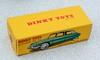 Dinky Toys, Citroën DS 19 (Cletus Awreetus) Tags: voiture voitureancienne miniature citroën ds19 dinkytoys boîte