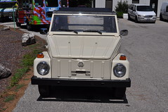 "1973 VW Thing • <a style=""font-size:0.8em;"" href=""http://www.flickr.com/photos/85572005@N00/35590642612/"" target=""_blank"">View on Flickr</a>"