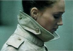 (PernilleLassen) Tags: winter sadness pernillelassen copenhagen woman trenchcoat denmark
