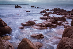 IOS-17 (JamesHeadPhotography) Tags: long exposure scilly rocks water nd filter waves