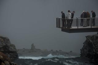 northern mist - lingering