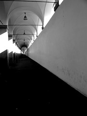 IMG_0429 (simada2009) Tags: bw italy canon photography photo photos tunnel g11 aclass supershot bwlimage simada2009