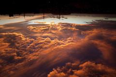 Mothership (frNaz) Tags: sunset sky tramonto saveme3 deleteme10 ufo cielo reverse bari snicola flickrcinated lammerse