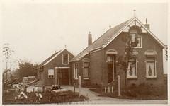 huisnummer F40 - Damsterweg 3