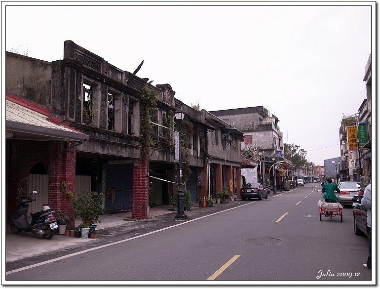 利澤老街 (4)