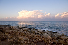 behind the sea (DISAMISTADE_my life is a reportage!) Tags: punta grossa penna brindisi