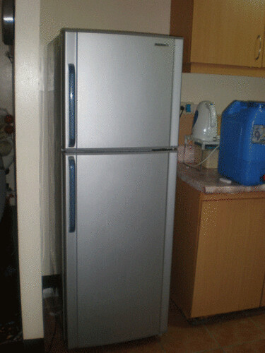 samsung refrigerator - P10,000 [SOLD]