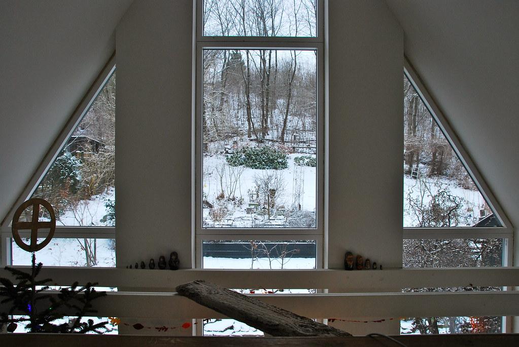 inside to outside