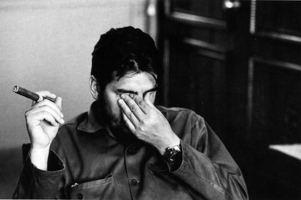 Che Guevara 3