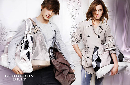 Burberry SS10 Ad Campaign0014(Geor@mh)