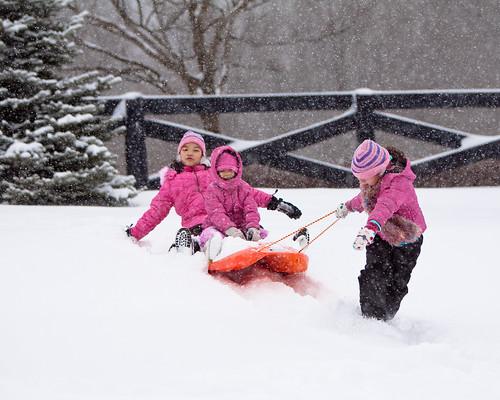 Snow Play-11
