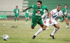 vs  (Sadeq Nader Abul) Tags: canon eos football mark soccer ii 5d vs kuwait nader sadeq  abul