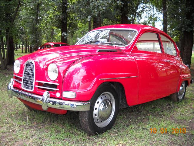 Saab 1964 96