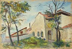 Case la Balcic_u.c._Muzeul de Arta Constanta