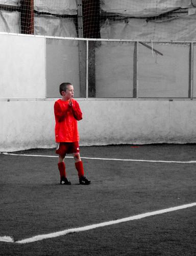 Goal Tending