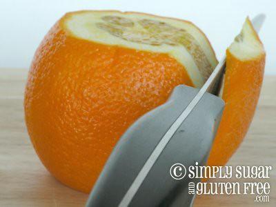 Segment Orange 2