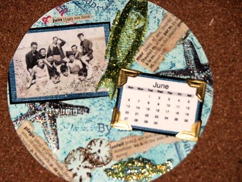 CD Calendar - June 009
