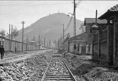 avenida Seminario 1935 (santiagonostalgico) Tags: chile street old santiago calle urbana urbano alameda historia antiguo patrimonio ahumada