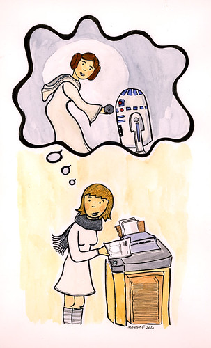 droid daydream