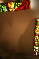studio 39: graffiti characters on canvases (dusan_the) Tags: streetart graffiti maribor studio39