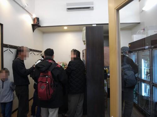 奈良酒専門店「酒蔵ささや」@奈良町-04
