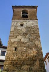 Alminar (Gelito) Tags: españa andalucía torre granada sanjosé hdr campanario albaicín albayzín minarete alminar gelito tff1