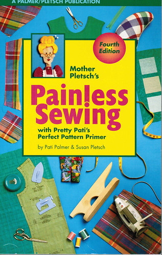 Mother Pletschs Painless Sewing