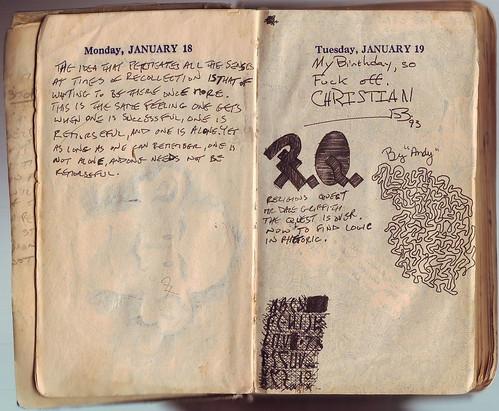 1954: January 18-19