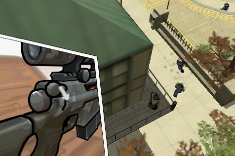 Grand Theft Auto: Chinatown Wars for iPhone [review]
