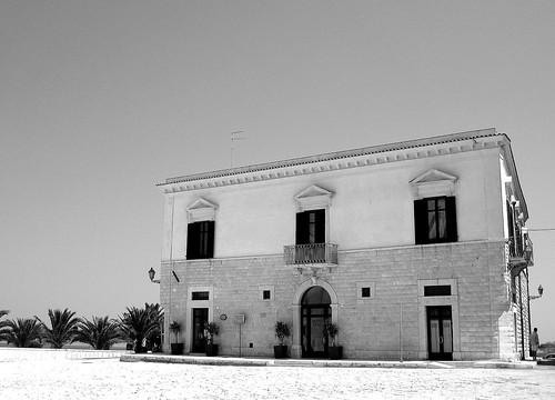 Hotel Patria, Trani