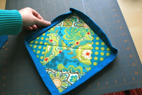 potholder step 17