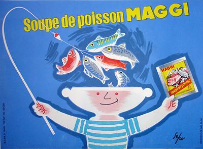 Seppo Soupe de Poisson Maggi small