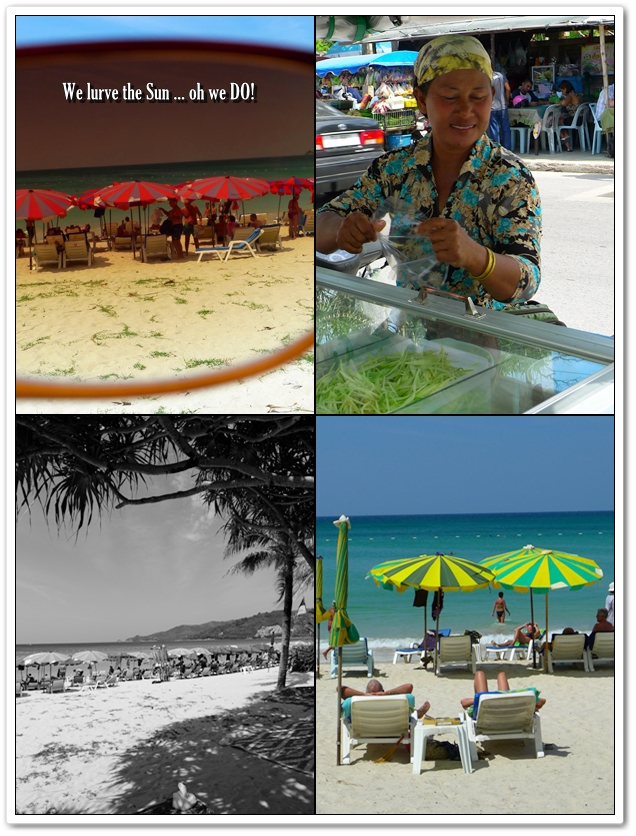 Patong Beach, Phuket2