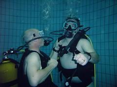 (PhilR66) Tags: eric phiphi dive diving scubadiving fosse philippe piscine plongée abyss 20m civaux abyssplongée