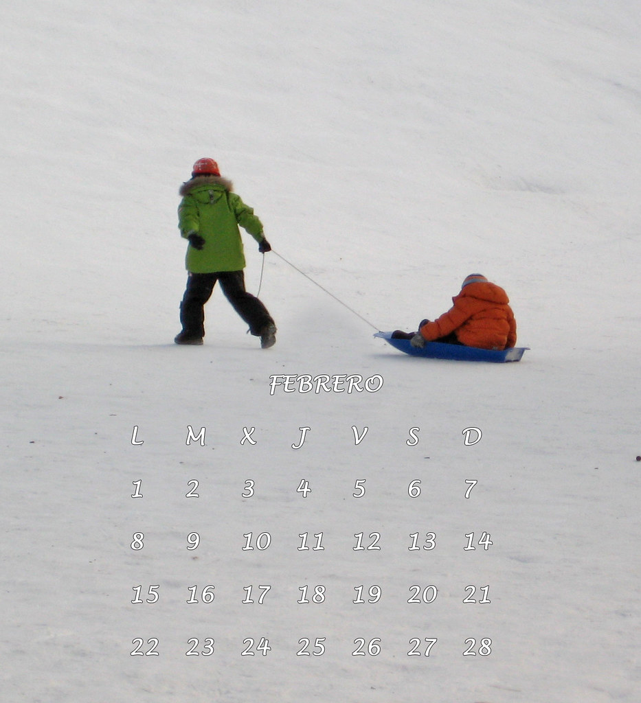 febrero 2
