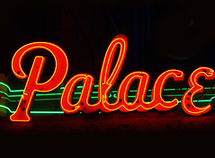 Palace Theatre (avilon_music) Tags: california nightphotography signs sign night vintage marquee la losangeles theater neon theatre broadway olympus palace signage neonsign downtownla theaters southerncalifornia neonsigns 1911 palacetheatre marquees palacetheater moviepalace oldsigns vintagesigns vintageneon oldtheaters olympuse510 markpeacockphotography