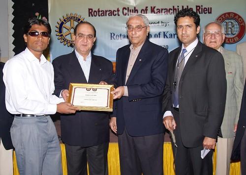 Rotaract Club of Ida Rieu 5