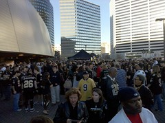 Before NFC Championship Game