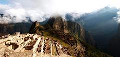 Machu Picchu - Peru (7)