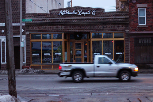 Milwaukee Bicycle Co