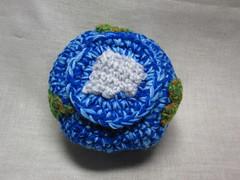 "Crochet  ""Hello,World"" 20100128_05"